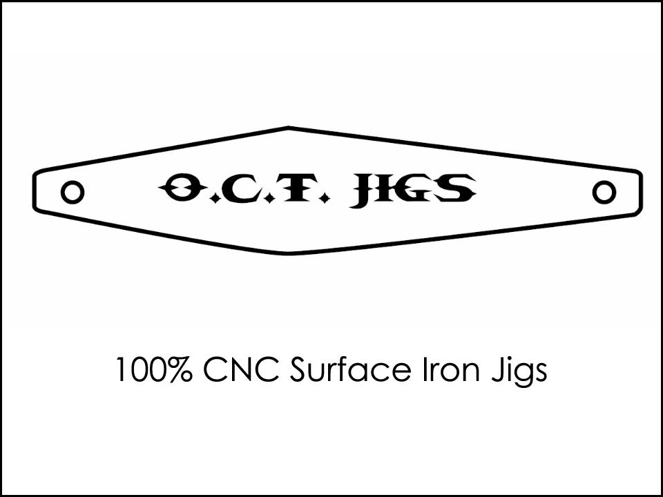 O.C.T. Jigs